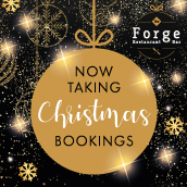 Christmas Bookings Available
